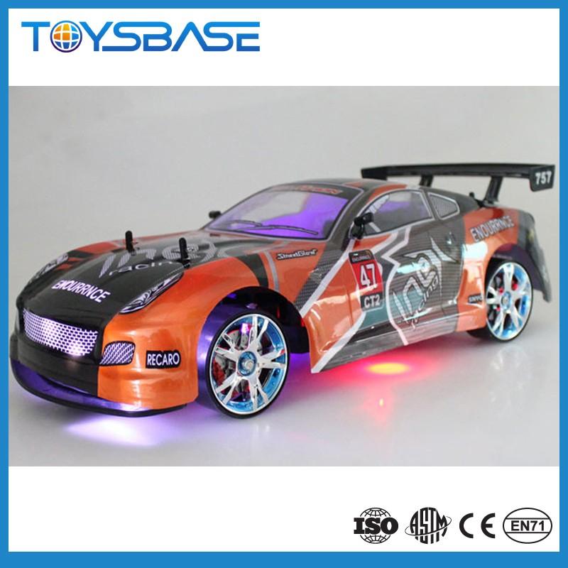 2.4g Super 2wd Hsp 1/10th Scale Electric Rc Drift Kids
