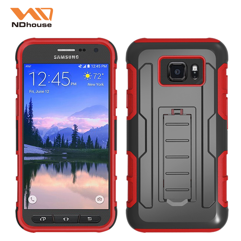 Companies looking for distributors phone case clip holster case for samsung galaxy s7 active