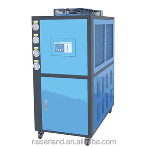 Industrial refrigeration machine for chemical enterprises