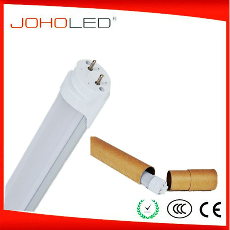 3 years warranty with CE ROHS listed long lifespan t8 18w led tube light 1200 mm