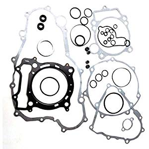 Conpus Complete Engine Rebuild Gasket Gaskets Seal O-Ring Kit Set For Yamaha Yfz 450 Yamaha Yfz450 2004 05 06 07 08 2009 A737