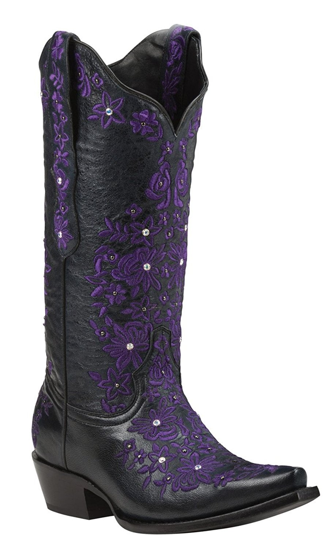 f34ad30d534 Cheap Purple Cowboy Boots Women, find Purple Cowboy Boots Women ...