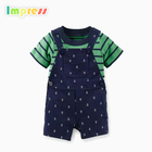Import toddler Comfortable baby cloth