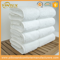 Cheap wholesale hotel towel set cotton microfiber bamboo face body bath towel