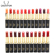 GOOVITOR Cosmetics labial Smooth Long Lasting Tint Matte Velvet Cream Lipstick Nude Makeup Beauty Lip Balm Stick Maquiagem