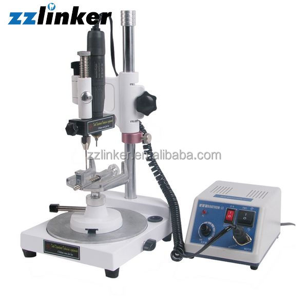 zirconia Laboratorio Dental Milling Machine