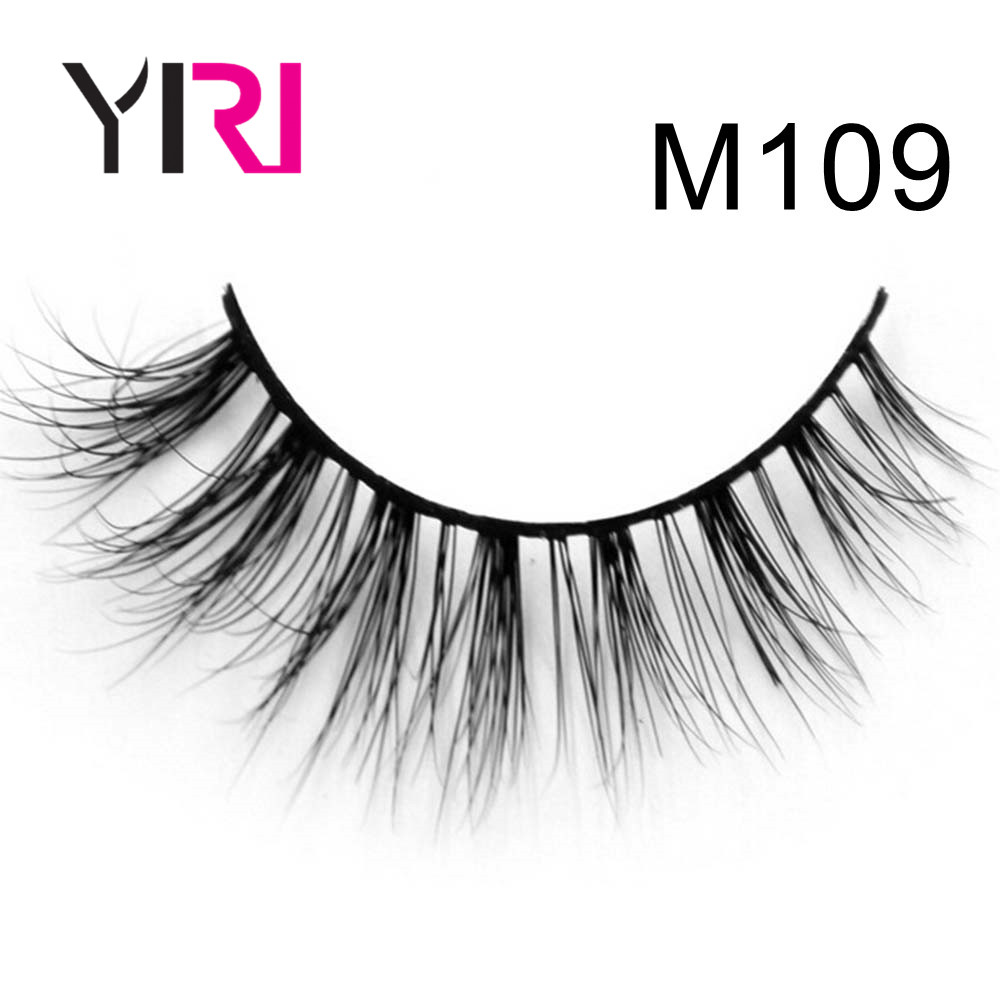 2017 premium extension lashes lovely mink eyelashes