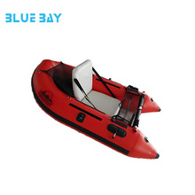 Hot Selling Chinese PE Boats for Sale Lake Cheap Plastic Bass Fishing Boat for Sale