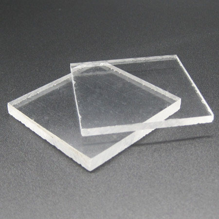 Scratch Resistant Transparent 0 5mm Plexiglass Acrylic