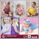 Wholesale Baby Cute Lace Romper