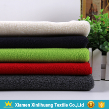 High Quality Cheap Knitted 100 Polyester Anti Pilling Polar Fleece Fabric