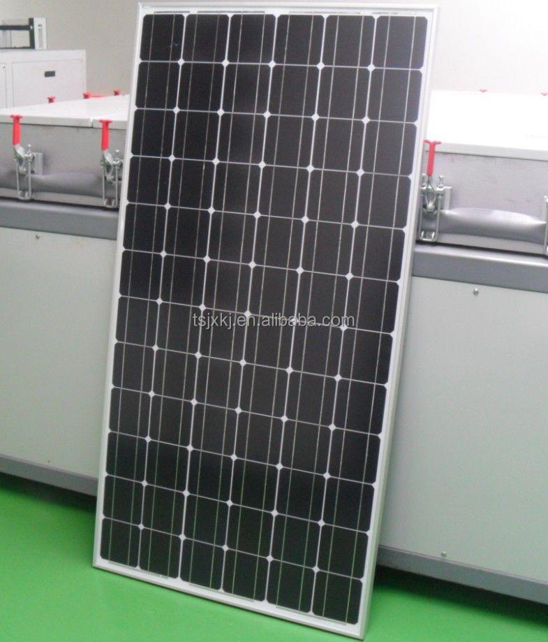 2015 New Product Price Per Watt Solar Panels Solar Panel