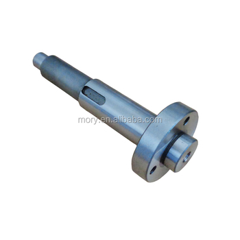 custom CNC turning component manufacturing