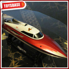 Wholesale rc fiberglass boat hull