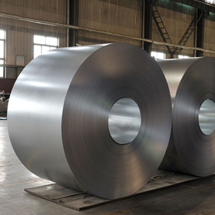 China high quality prime hot dipped galvanized steel coil z275