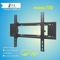 "suit for "" 40-70""tv display fixing tv wall mount tv bracket"