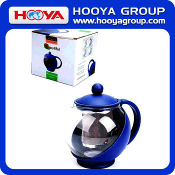 750ML COFFE AND TEA POT