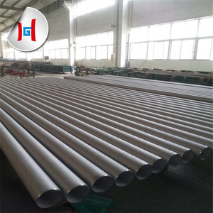 ASTM A213/A312 304 304l 316L seamless stainless steel pipe/Tube