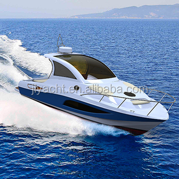 30 Feet Small Fiberglass Fishing Boat For Sale In Philippines