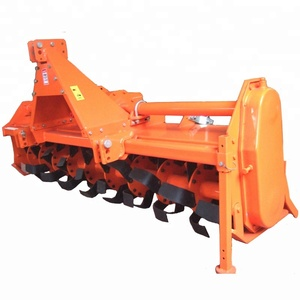 China supply best tractor mounted 3-point rotavator price list with CE