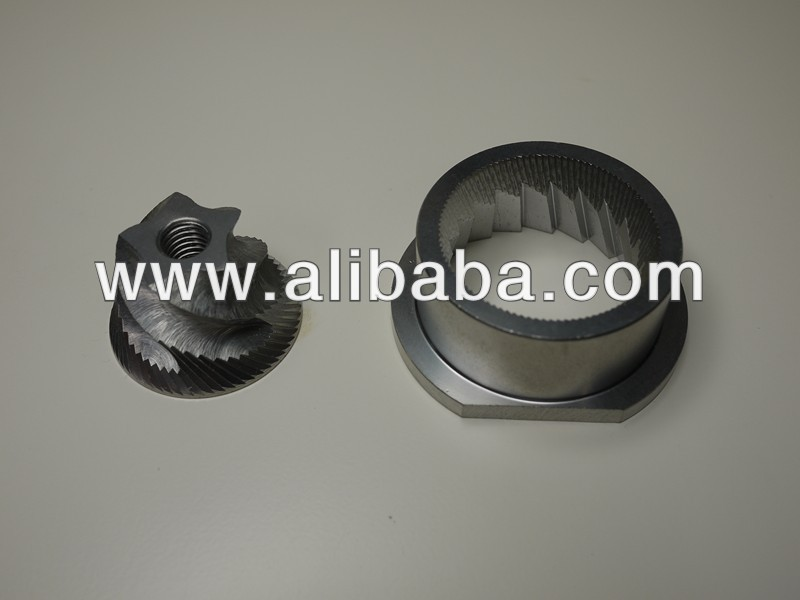 Conical Grinding Burr, Coffee Grinding Mechanism, Flat burrs, Coffee Mill, Coffee Grinder