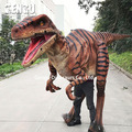 Top quality activity dinosaur mascot costume