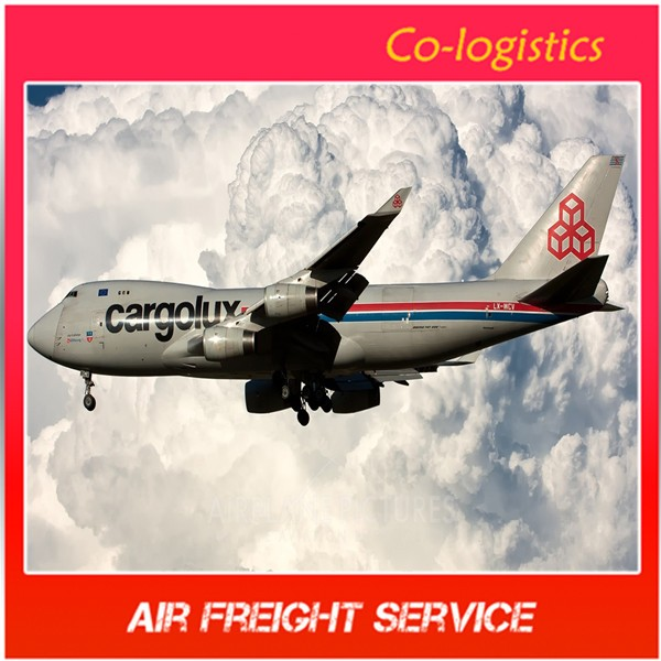 professional and reliable forwarding agent to Kenya