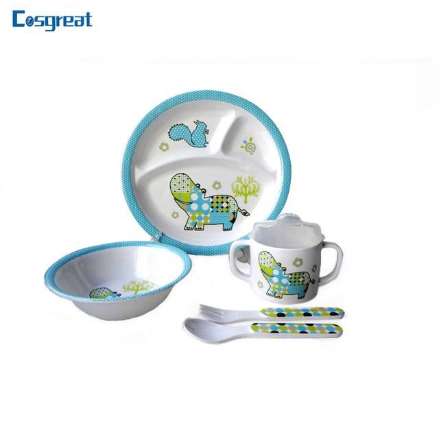 Promotional melamine baby dinnerware sets  sc 1 st  Alibaba & China Baby Melamine Dinnerware Sets Wholesale 🇨🇳 - Alibaba