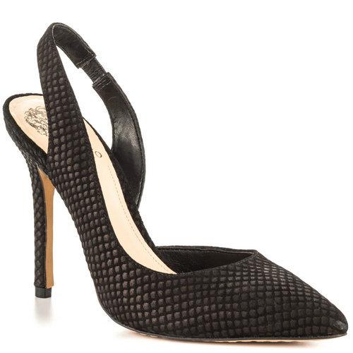 2a20b55b7522 Get Quotations · Woman Shoes At Heel Summer 2015 Custom Made Thin Medium Heel  Flock Pointed Closed Toe Elastic