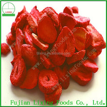 Chinese Strawberry FD dried fruit