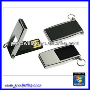 Gift Mini USB 2.0 Driver/Thumb Drive bulk 1gb usb flash drives