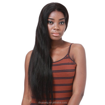 Unprocessed Irish Dance Wigs Natural Hair Braided Lace Wigs Widows