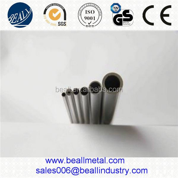 High quality soft stainless steel tube 304 316 316l 310s 304L 321 201 202 430 409L 439 420 430 630 HOT SALE!!!