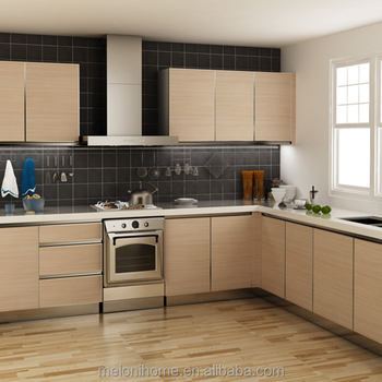 Modern Yellow Color Used Kitchen Cabinets Craigslist For Apartment Project Simple Lacquer Cabinet Design