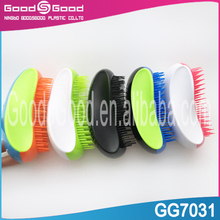 New 2016 ABS Plastic detangling brush hair brush