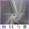 Plain mesh fabric composite material for sports backpack