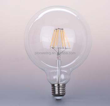 Hot led lamp parts product 100lmw 4w 6w 8w glass led filament bulb hot led lamp parts product 100lmw 4w 6w 8w glass led filament bulb aloadofball Choice Image