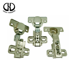 Latest producing 35mm cup full-overlay furniture cabinet flap hinges
