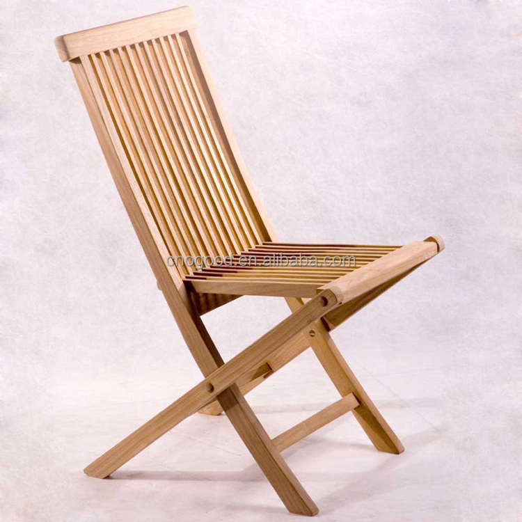 Teak Wood Folding Chair Antique Wood Folding Chair Dining