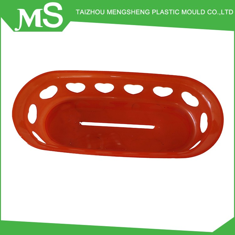 Good Service Newest Hot Concrete Large Plastic Injection Molding