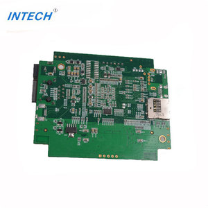 94V0 PCB design pcba smt cctv dvr pcb board assembly service
