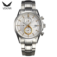 High quality wholesale cheap china japan movement quartz watch sr626sw mens chronograph watches