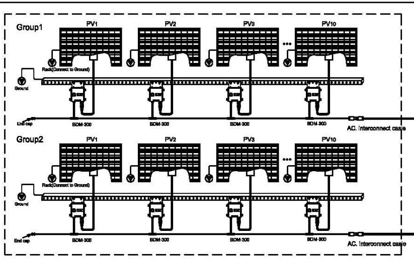 xantrex wiring diagram breaker
