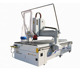 China great selling 3 axis 4 axis 5 axis auto tool changing 1325 ATC cnc router machine for woodworking
