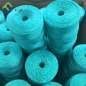 3 Strand Twisted PE Twine Polyethylene Twine 2mm