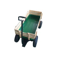 Supply cheaper tools kids garden wagon cart Beach Trolley Cart TC1801