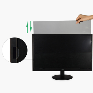 24 Inch Removable Computer Privacy Screen Filter