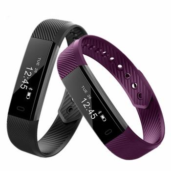Inteligente De Ritmo Smart Banda Id115 Reloj Fitness Seguimiento Bracelet Monitor Buy Cardíaco Pulsera Con Watch nk8OXNw0P