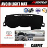 Sun Pad Carpet Mat dashboard covers