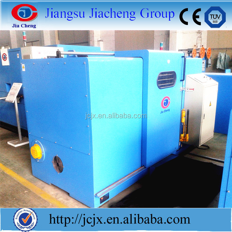Automatic wire bunching machine / wire stripping twisting bunching machine / cable manufacturing making equipment JCJX-300-1250